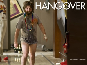 The Hangover Alan