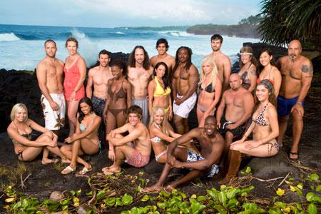 Survivor Samoa